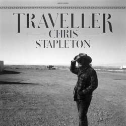 View album Chris Stapleton - Traveller