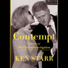 Ken Starr - Contempt: A Memoir of the Clinton Investigation (Unabridged)  artwork