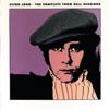 Elton John - The Complete Thom Bell Sessions - EP artwork