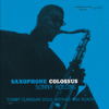 Sonny Rollins - Saxophone Colossus (Rudy Van Gelder Remaster)  artwork