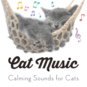 Cat Music, Pet Care Club & RelaxMyCat - Cat Music - Calming Sounds for Cats
