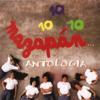 Antología (Volumen 2) - Mazapán