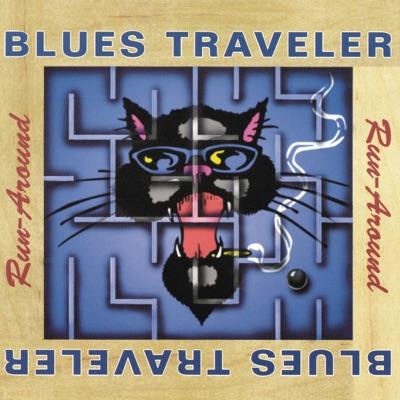 Run-Around - EP - Blues Traveler