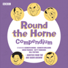 Barry Took & Marty Feldman - Round the Horne Compendium  artwork