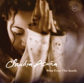 Listen to 30 seconds of Claudia Acuña - Pure Imagination