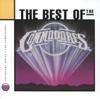 The Commodores - Nightshift artwork