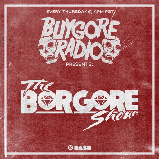 Cover image of The Borgore Show