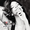 You da One Remixes
