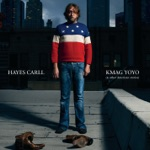 Hayes Carll - Grateful for Christmas