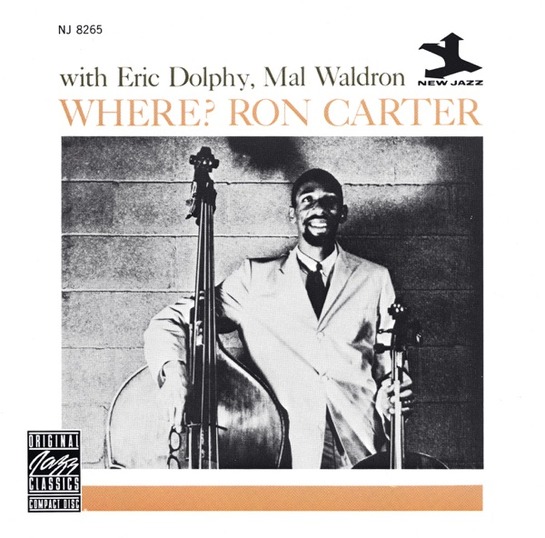 Where? (with Eric Dolphy & Mal Waldron)