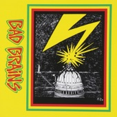 Bad Brains - Big Take Over