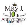 10th Anniversary Tour 2016 @中野サンプラザ 2016.7.3 ジャケット写真