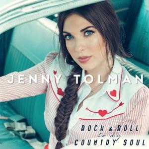 Jenny Tolman - Rock & Roll to My Country Soul - Line Dance Music