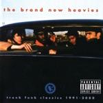 The Brand New Heavies - Sometimes (feat. J Dilla & Q-Tip)