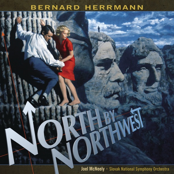 North By Northwest (Original Motion Picture Score)