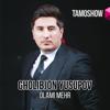 Gholibjon Yusupov - Vatan (feat. Afzalshoh Shodiev) artwork