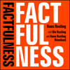 Hans Rosling, Ola Rosling & Anna Rosling Rönnlund - Factfulness artwork