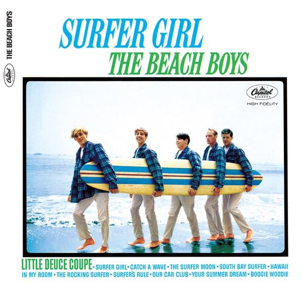Surfer Girl (Mono & Stereo)