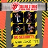 From the Vault: No Security - San Jose 1999 (Live) ジャケット写真