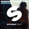 Bougenvilla - Homeless (feat. Jared Hiwat) artwork