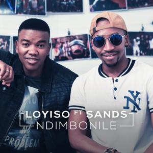 Loyiso - Ndimbonile feat. Sands