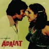Adalat (Soundtrack from the Motion Picture) - EP