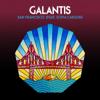 San Francisco (feat. Sofia Carson) - Galantis