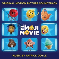 The Emoji Movie - Official Soundtrack