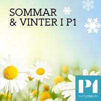 Podcast cover art for Sommar & Vinter i P1