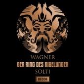 """Siegfried: Erster Aufzug. """"Fühltest du nie im finstren Wald"""" artwork"""