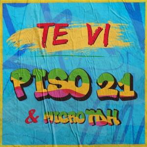 Te Vi - Single