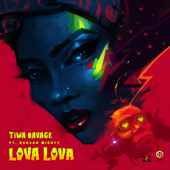 Lova Lova (feat. Duncan Mighty) - Tiwa Savage