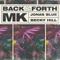 MK, Jonas Blue & Becky Hill - Back & Forth