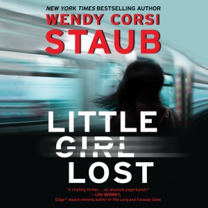 Little Girl Lost - Wendy Corsi Staub audiobook, mp3