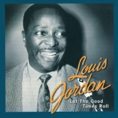 Louis Jordan - Barnacle Bill the Sailor