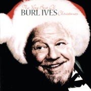 The Very Best of Burl Ives Christmas - Burl Ives - Burl Ives