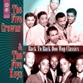 The Five Crowns & The Five Keys - Ooh Wee Baby