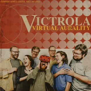 Virtual Aurality – Victrola