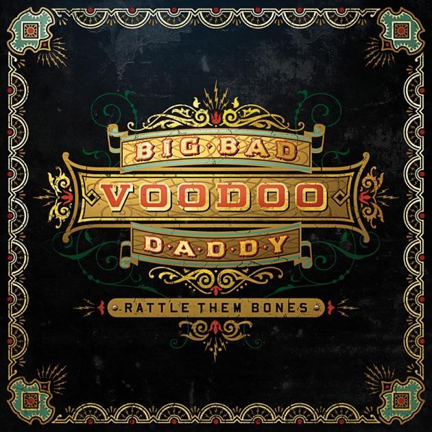 Big Bad Voodoo Daddy Live By Big Bad Voodoo Daddy