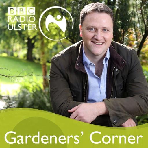 Cover image of Gardeners' Corner