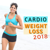 Cardio Weight Loss 2018 - Best Working Out Music for Pilates, Running & Walking