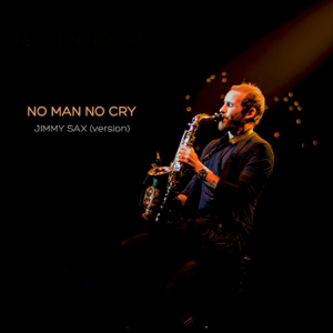 Oliver Koletzki - No Man No Cry (Jimmy Sax Version)