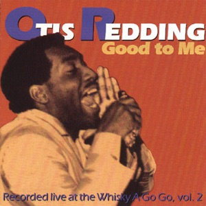 Good to Me: Recorded Live At the Whisky A Go Go, Vol. 2
