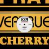 Jungle - Cherry artwork