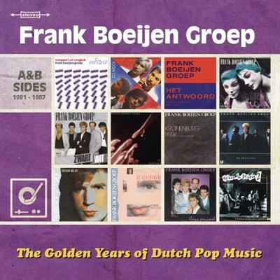 The Golden Years of Dutch Pop Music - Frank Boeijen Groep