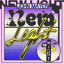 New Light New Light - Single - John Mayer image