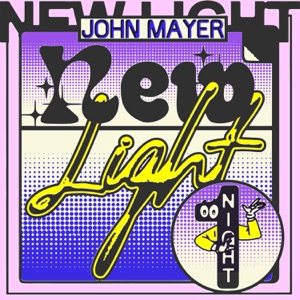 New Light - Single Mp3 Download