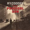 Ry Cooder - Everybody Ought To Treat a Stranger Right artwork