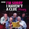 BBC Radio Comedy - I'm Sorry I Haven't a Clue Treasury  artwork