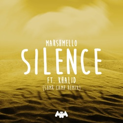 View album Silence (feat. Khalid) [SUMR CAMP Remix] - Single